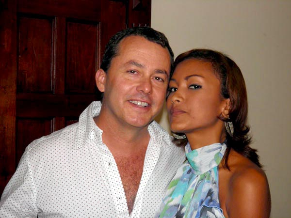 SLIDESHOW: Barranquilla, Colombia Singles Tour April 2010